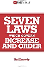 Seven Laws Which Govern Divine Increase and Order