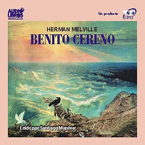 Benito Cereno cover art
