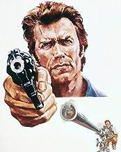 Nostalgia Store Thunderbolt and Lightfoot Clint Eastwood 14x11 Promotional Artwork Jeff Bridges