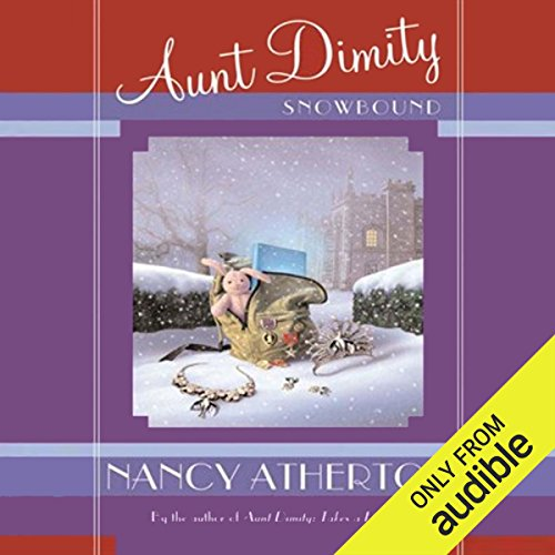 aunt dimity digs in atherton nancy