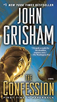 the confession john grisham