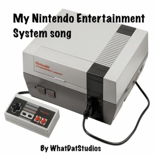 My Nintendo Entertainment System Song