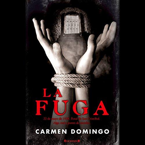 La fuga audiobook cover art
