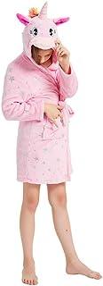 Amazon.es: Pijamas y batas para niña - Multicolor / Pijamas y ...