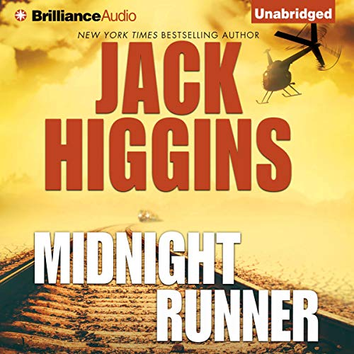 Midnight Runner  By  cover art