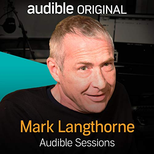 Mark Langthorne Audiobook By Holly Newson cover art