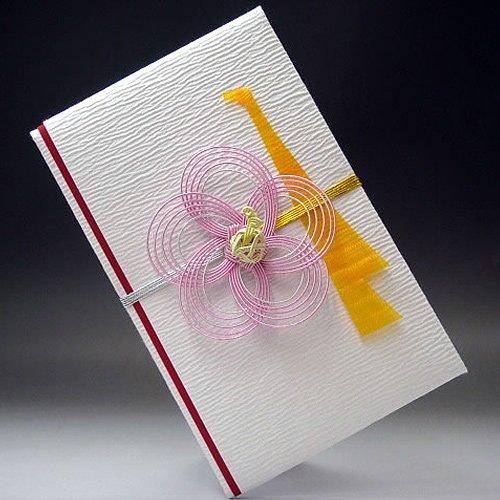結婚祝い 出産祝い ご祝儀袋(熨斗袋) 芙蓉 桃色