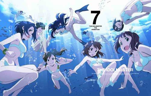 アイドルマスター 7(完全生産限定版) [Blu-ray]