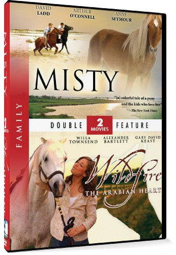 Misty / Wildfire - The Arabian Heart