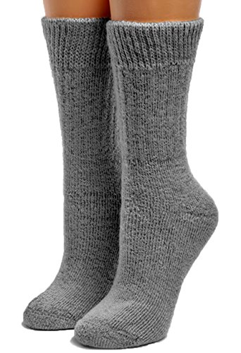 Warrior Alpaca Socks