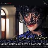 La dama velata (Colonna sonora originale)