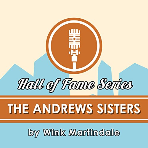 The Andrews Sisters Titelbild