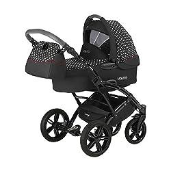 Knorr-Baby Kombikinderwagen Voletto