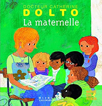 Pdf La Maternelle Livres Pour Enfants Livrespourenfants