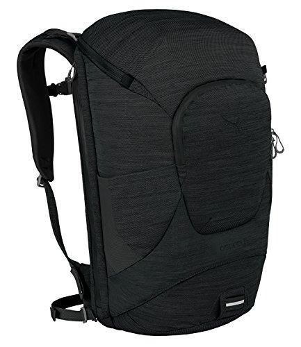 Osprey Bitstream Laptop Backpack, Black