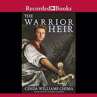 The Warrior Heir cover art