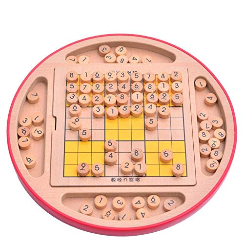 Checkers Multifunctionele schaakspel - Chinese Checkers familie bordspellen for kinderen en volwassenen speelgoed for de 6 jaar oud Board Games aijia ( Color : Red , Size : Free size )