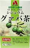 アートライフ シジュウムグァバ茶 ティーパック 100% 20P 100g