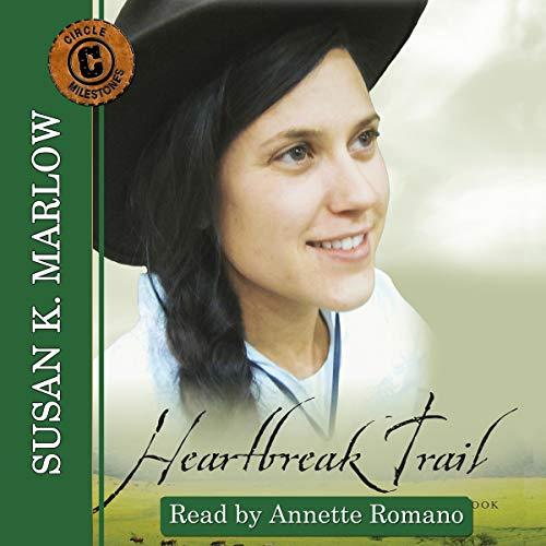Heartbreak Trail cover art