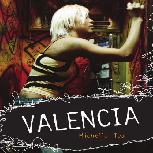 Valencia cover art