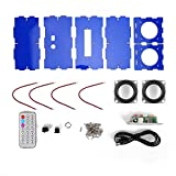 Wendry Bluetooth Lautsprecher DIY Kit, MP3...