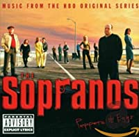 Sopranos: Peppers & Eggs-Music from the Hbo Series