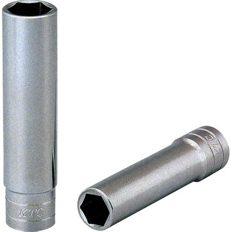句ビクター基礎KTC(ケーテーシー) 12.7mm (1/2インチ) ディープソケット (六角) 12mm B4L12