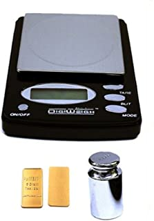 Electronic Mini Digital Reloading GUN Powder Scale 100 X 0.01g Gram Capacity, Styrofoam, Acrylic, Rolls