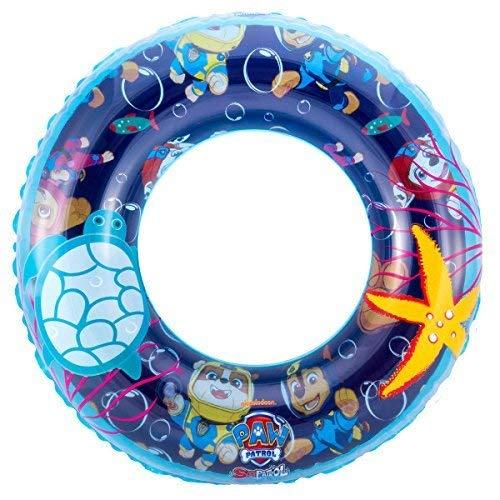 Swimways Paw Patrol 3-D Swim Ring