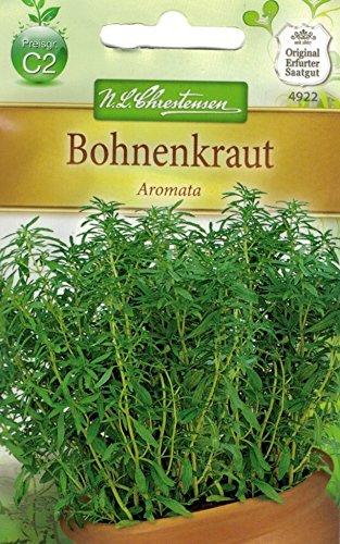 Chrestensen Bohnenkraut 'Aromata'