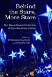 Behind the Stars, More Stars: The Tagus / Disquiet Collection of New Luso-American Writing (Portuguese in the Americas Series Book 25) (English Edition)