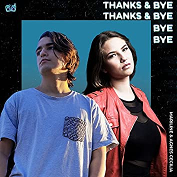 Thanks & Bye
