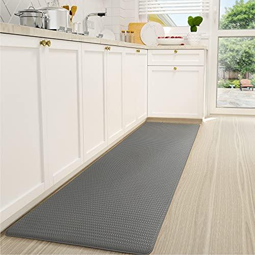 COLOR&GEOMETRY Color&Geometry 43x150CM, küchenteppich waschbar rutschfest Bild