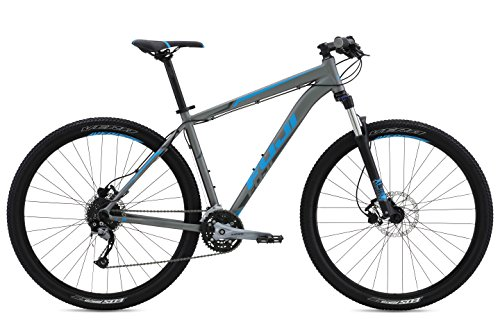 Fahrrad Fuji NEVADA 29 1.5 23 2016 Satin Gray