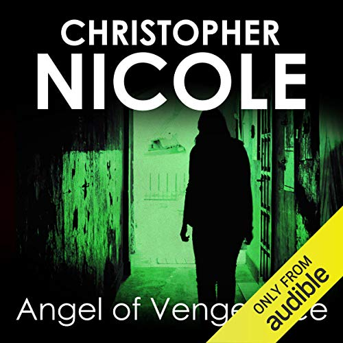 Angel of Vengeance cover art