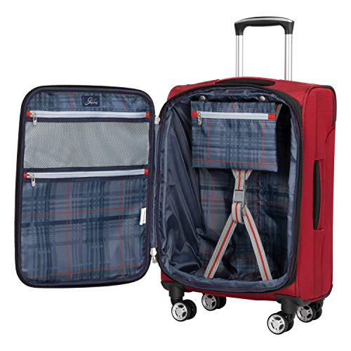 SKYWAY Sigma 6.0 Carry-On