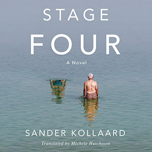 Stage Four: A Novel cover art