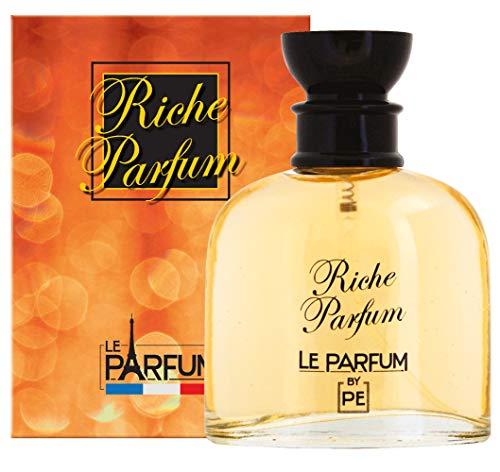 LE PARFUM DE FRANCE Riche Parfum Eau de Toilette Femme 100 ml
