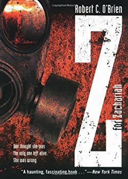 Paperback Z for Zachariah Book