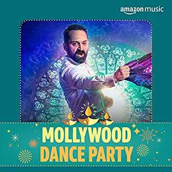 Mollywood Dance Party