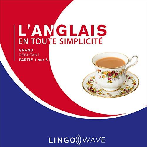 Couverture de L'anglais en toute simplicité