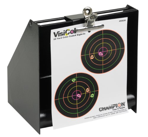 Champion Traps and Targets .22 Bullet Trap (Rimfire Only)