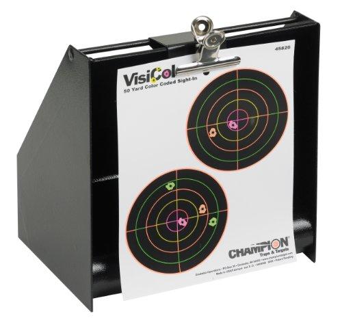 22 cal metal targets - 6