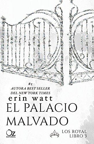El palacio malvado (Los Royal nº 3) PDF EPUB Gratis descargar completo
