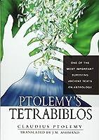 Ptolemy's Tetrabiblos