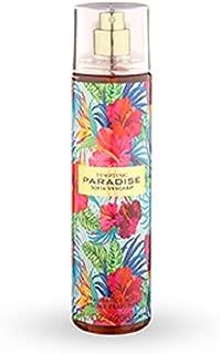 Tempting Paradise For Women 8oz Body Spray By Sofia Vergara