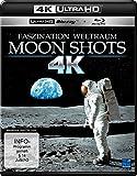 Moon Shots - Faszination Weltraum (+ 4K Ultra HD-Blu-ray) [Blu-ray]