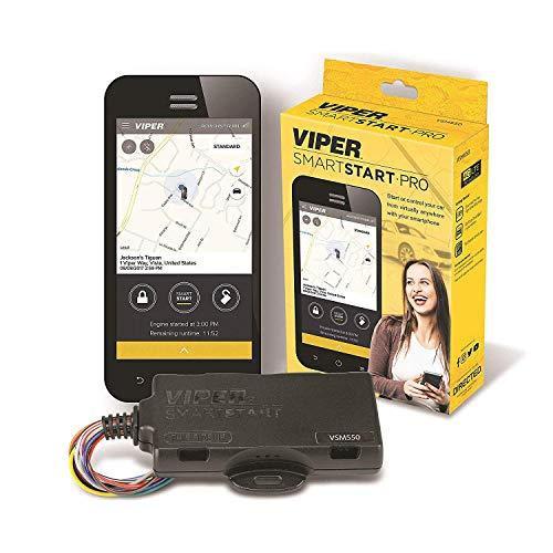 Viper VSM550 SmartStart Pro GPS Module