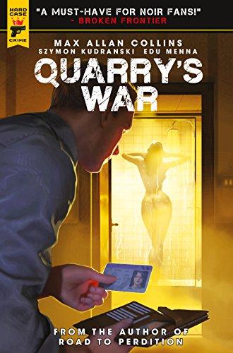 Quarry's War Vol. 1 (English Edition)