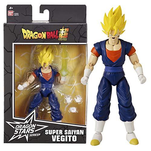 Figura Dragon Stars Super Saiyan Vegito